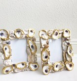 Gilded Oyster Frame