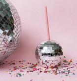 Disco Drink-Silver