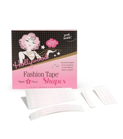 Fashion Tape Shapes