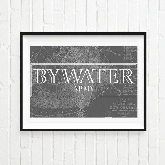 """""""Bywater Army"""""""