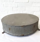 "Grey 16"" CakeStand"