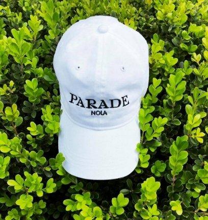 Parade NOLA Hat