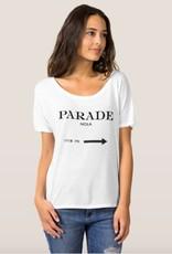 Parade 1718 Boyfriend Tee