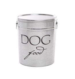 Classic Dog Food Storage Canister-LG