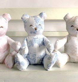 Storyland Stuffed Bear