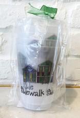 Sidewalk Side-Frost Flex Cup
