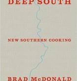 Deep South Cookbook