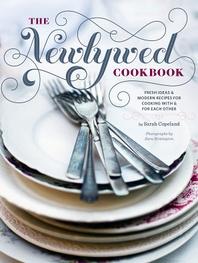 Newlywed Cookbook
