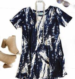 Solaris S/S Dress