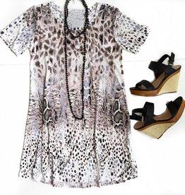 Jojo S/S Dress