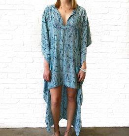 Appletini High Low Dress