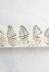 Sailboats 4x12