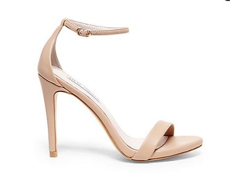 Natural Stecy Heel