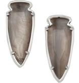 Kathryn Slv. GMOP Earrings
