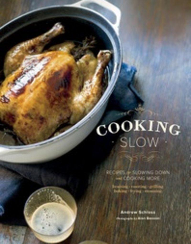 Cooking Slow Cookbook
