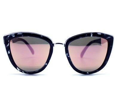 My Girl Blk Tor/Pink Sunglasses