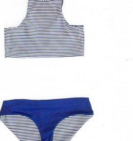 Cape Cod Crop Swim Set
