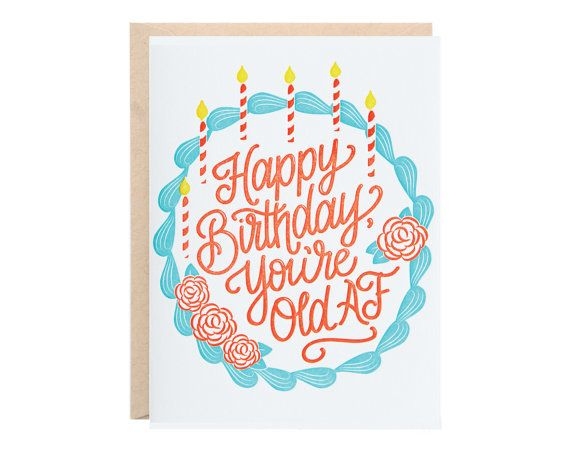 Bday/Anniversary Cards