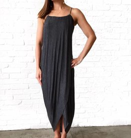 Charcoal Crossover Maxi