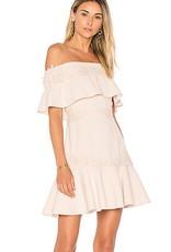 Sweet Dreams Mini Dress-Shell