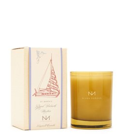 Niven Morgan St. Barth's Candle