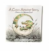 A Cajun Alphabet Story