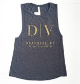 Death Valley Coord. Muscle Tank