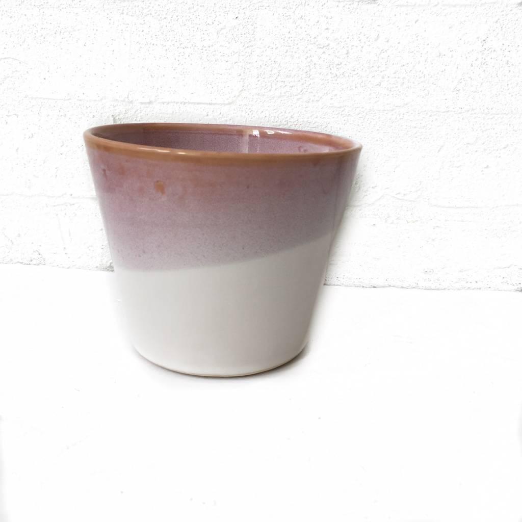 Lilac Pot-Medium