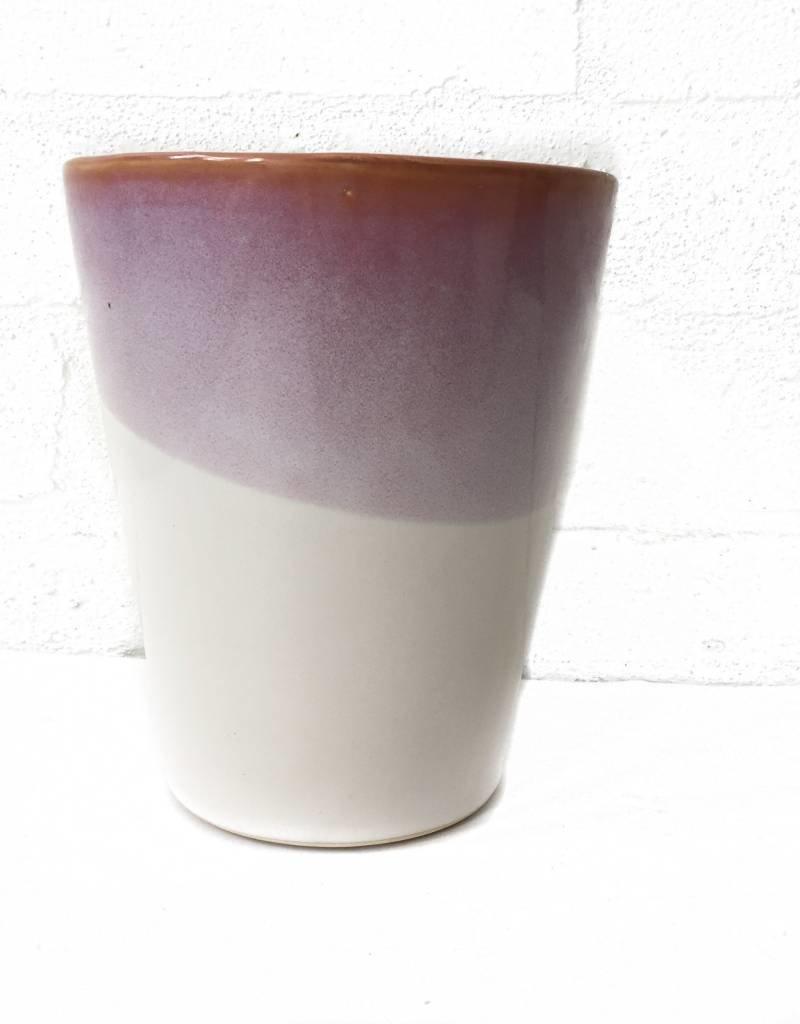 Lilac Pot-Large
