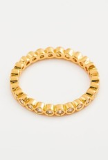 Candace Shimmer Ring