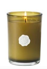 Wht Amaryllis 6oz Candle