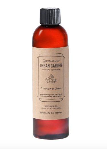 Aromatique Tarocco & Clove Diffuser