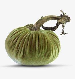 """Plush Pumpkin 4"""" Velvet Pumpkin"""