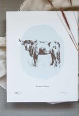 Boris The Bull