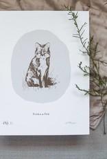 Flora The Fox