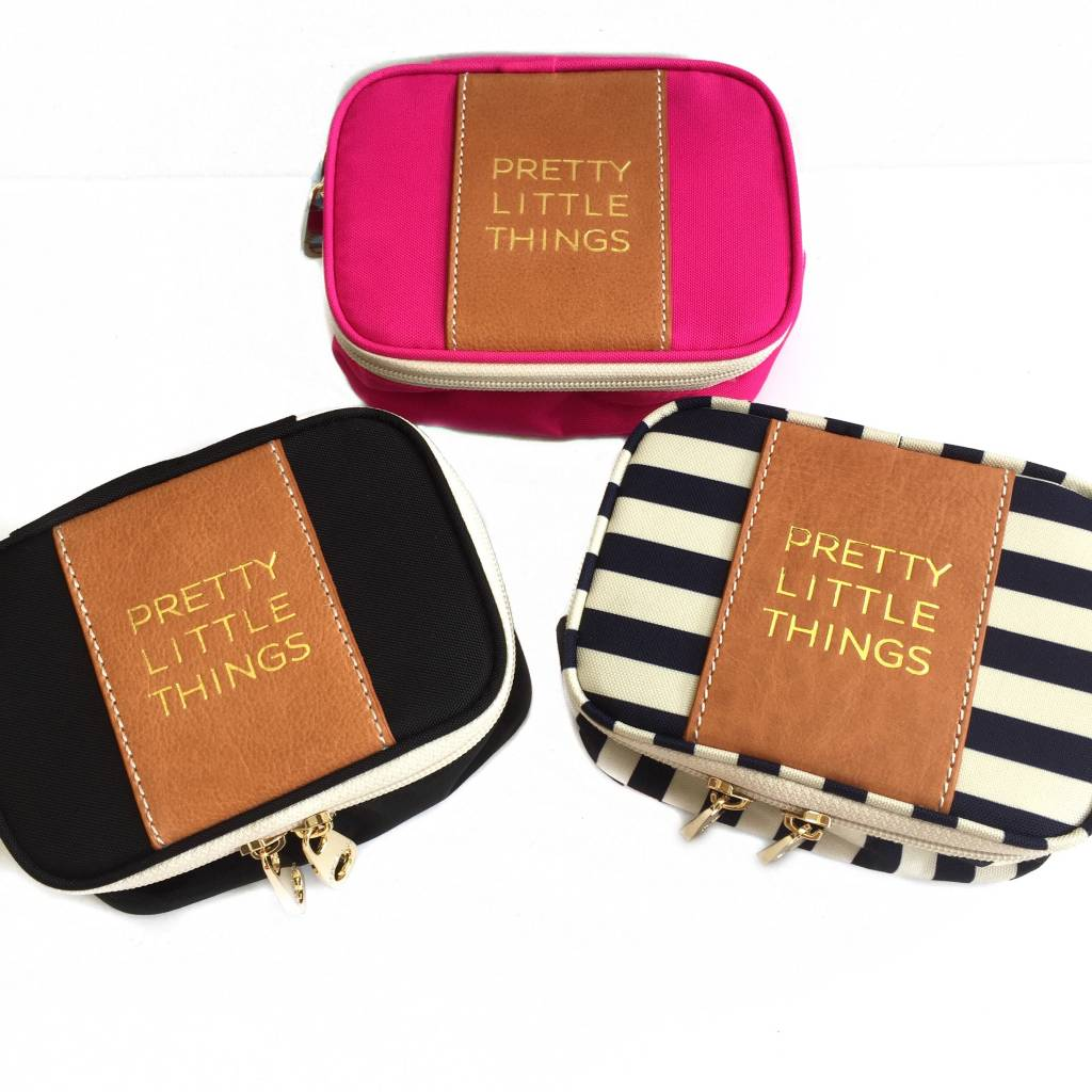 Pretty Little Things Jewlery Case