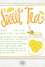 Sweet Tea Kitchen Towel
