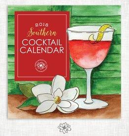 Magnolia Creative 2018 Southern Cocktail Calendar