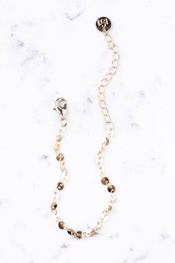 Summer Moon Bracelet
