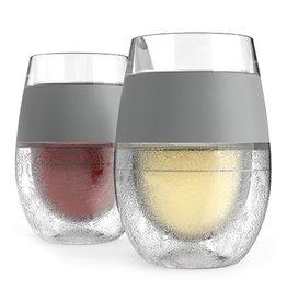 True Brand Wine Freeze Cooling Cups