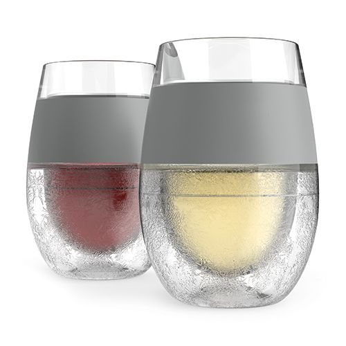 True Brand Wine Freeze Cooling Cups