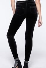 Velvet Grease Legging Black