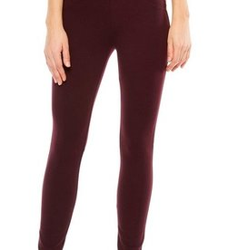 Dark Shiraz Grease Legging