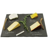 Rect. Slate Cheese Boards
