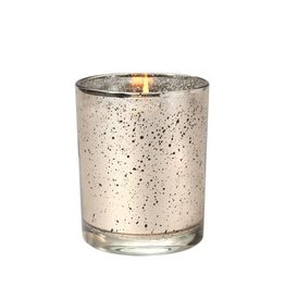 Smell of The Tree Metallic Candle