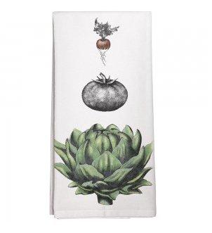 Artichoke Towel