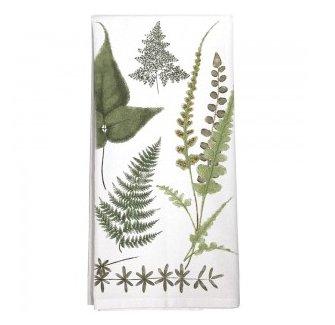 Ferns Towel