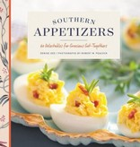 Southern Appetizers Cookbook