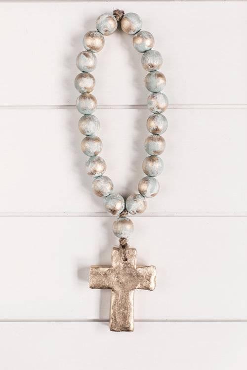 Nancy Chunky Blessing Beads