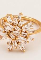 Amara Cluster Ring